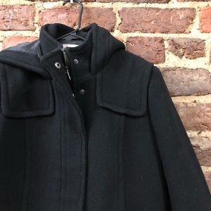 Banana Republic Wool Winter Coat Jacket